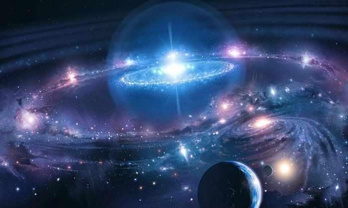 Астрономы обнаружили