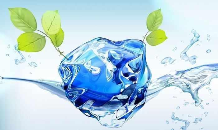Устройство размером с почтовую марку дезинфицирует воду за несколько минут