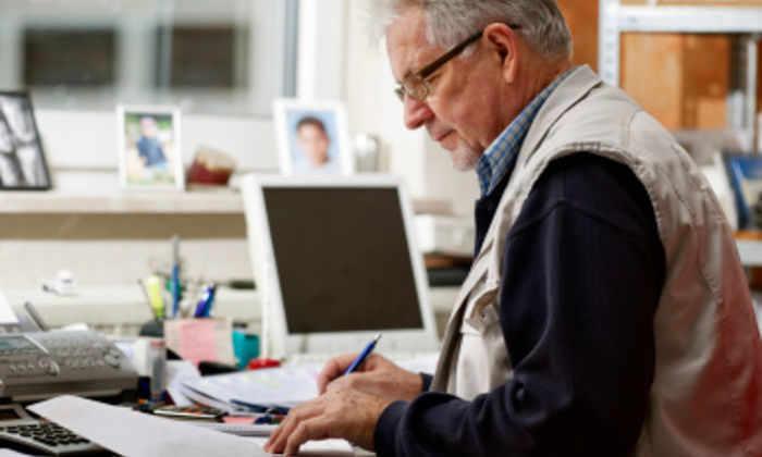 Сотрудники старше 40 эффективней на сокращенной неделе