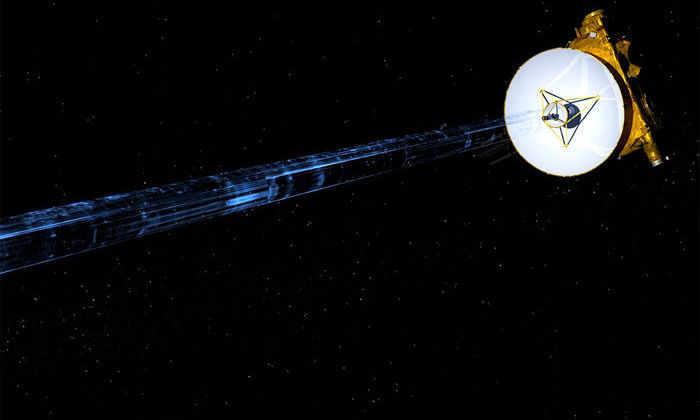 НАСА получило последние данные о Плутоне с зонда New Horizons