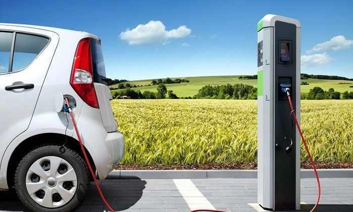 В России насчитали всего 722 электромобиля