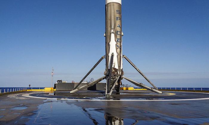 Стало известно, сколько SpaceX сэкономила при повторном запуске первой ступени