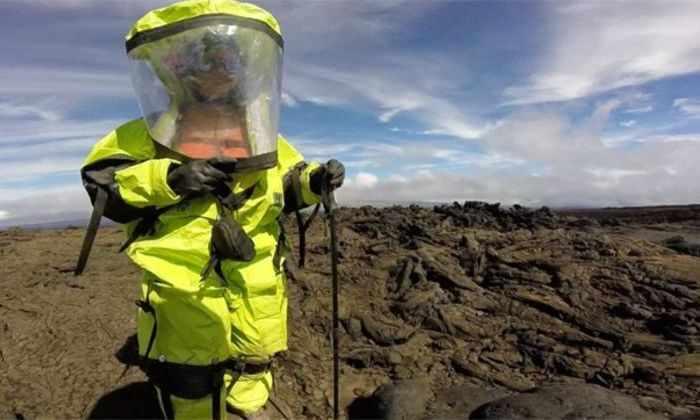 «Миссия на Марс» длиною в год завершилась на Гавайях