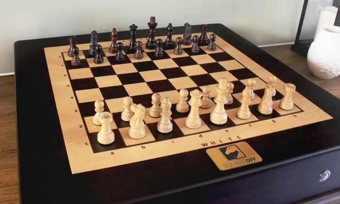 Игра с привидением: создан аналог шахмат из «Гарри Поттера»
