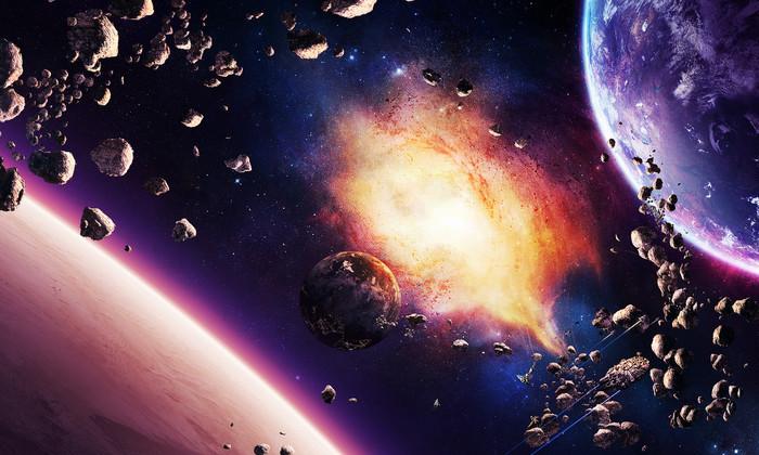 Китай начнет осваивать ресурсы на астероидах до 2025 года