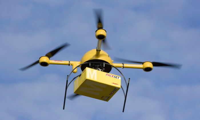 США хотят облегчить коммерческое применение дронов