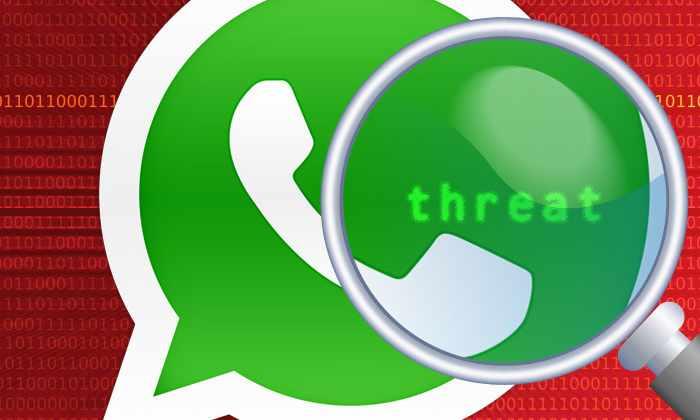 Мошенники разводят пользователей WhatsApp на деньги, предлагая несуществующий сервис
