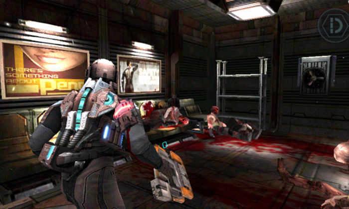 Геймеры со временем перестают смущаться насилия в играх