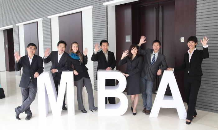 MBA теряет популярность