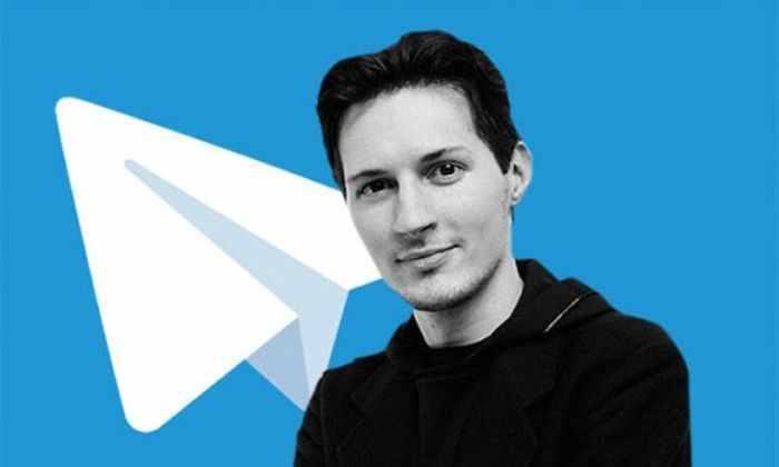 Дуров и Сноуден обсудили кибербезопасность Telegram в Твиттере