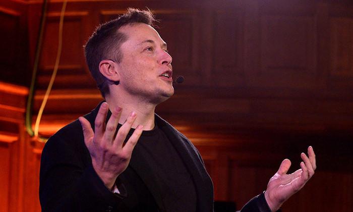 Видео: Илон Маск показал, как решить проблему пробок на дорогах