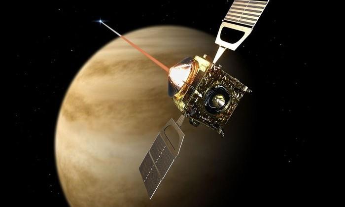 У единственного зонда на орбите Венеры вышли из строя две камеры