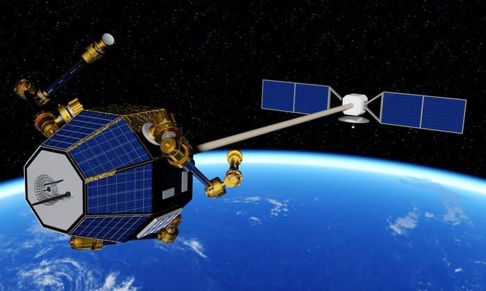 В Made in Space показали орбитальных роботов-строителей