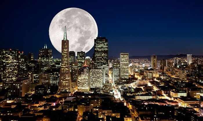 14 ноября мир увидит самую большую Луну за последние 70 лет
