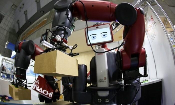 Разработана новая система для управления роботами силой мысли