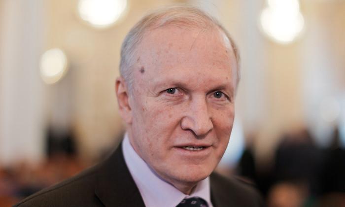 Исполняющим обязанности главы РАН назначили вице-президента академии