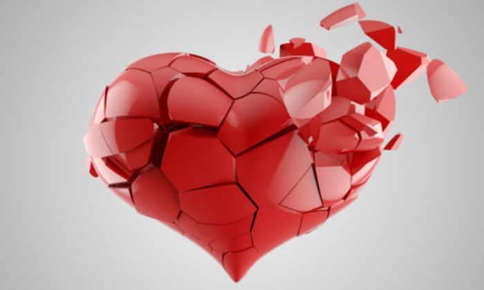 Потеря близких может буквально разбить сердце