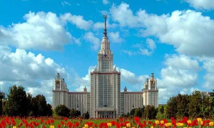 Число российских университетов в рейтинге QS выросло на 40%