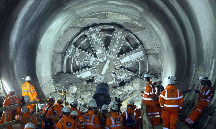 Первый скоростной тоннель: Илон Маск анонсировал начало строительства