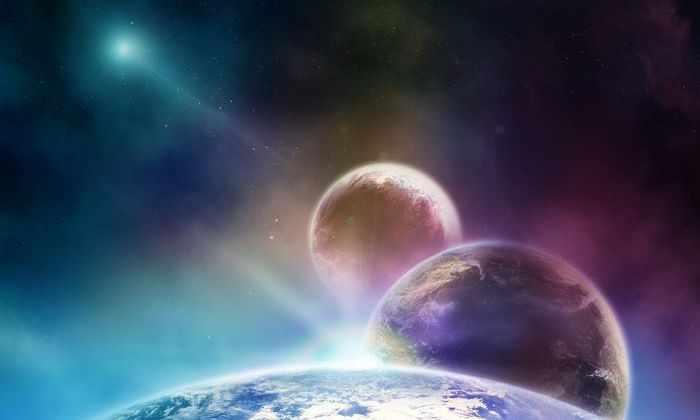 Астрономы открыли необычную систему из трех экзопланет размером с Землю