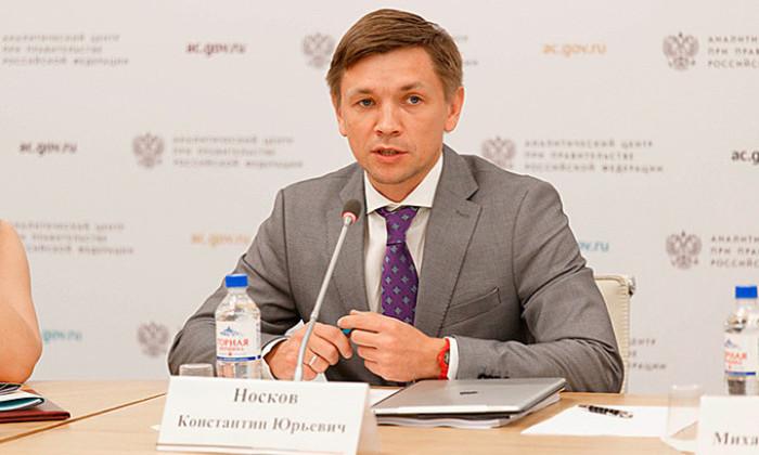Кто такой первый министр цифрового развития, который теперь отвечает за рунет
