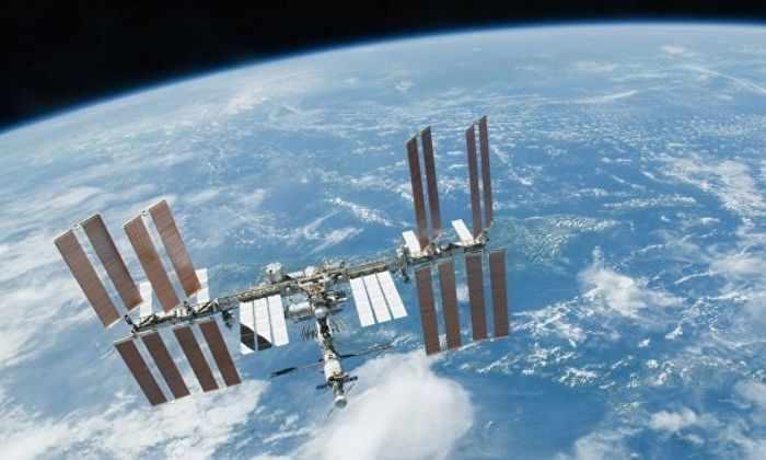 Орбиту МКС подняли для стыковки с «Союзом МС-02»