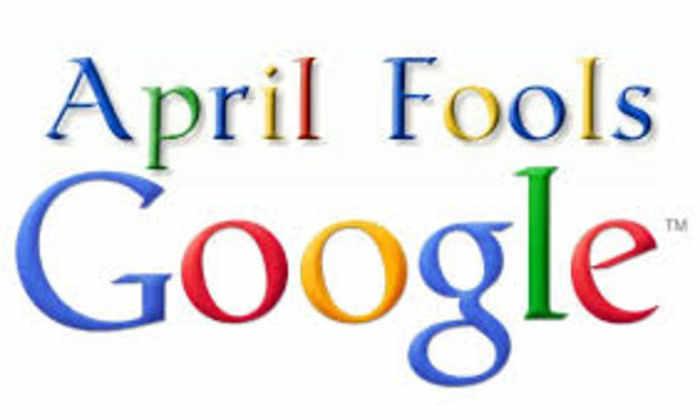 Google пришлось просить прощения за первоапрельские шуточки