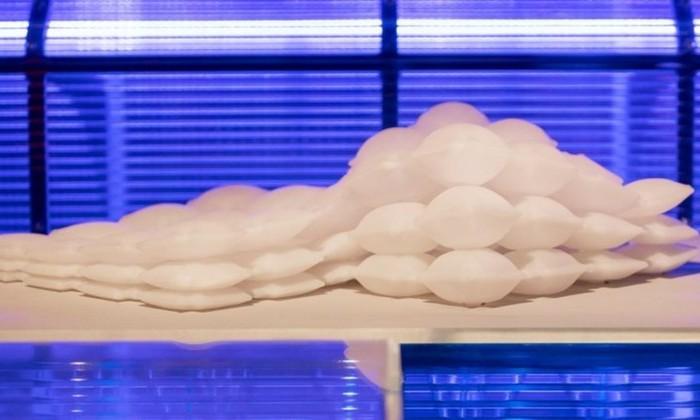 Как новый надувной материал от MIT изменит автомобильную индустрию