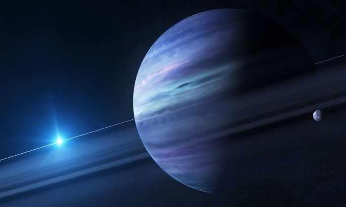 Кольца Урана могут скрывать в себе несколько спутников планеты