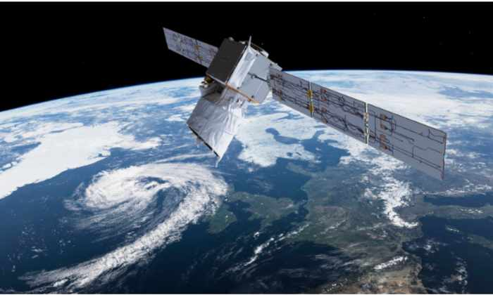 Европа запустит спутник для мониторинга ветра в 2017 году