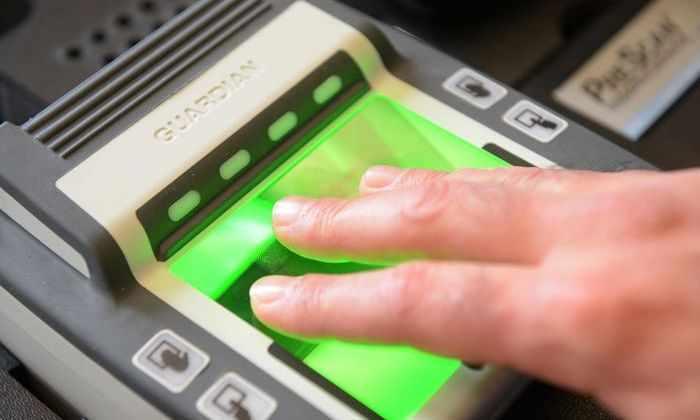 C 2017 года российские банки смогут использовать биометрию