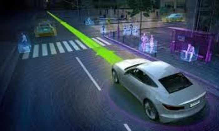 NVIDIA разрабатывает всепогодный алгоритм беспилотного управления машинами