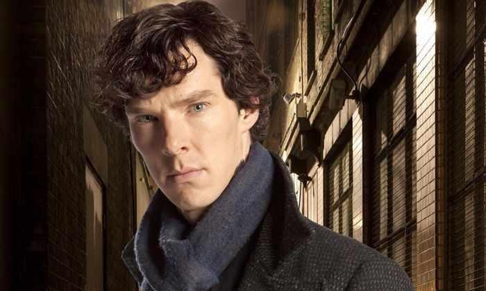 «ВКонтакте» предупредила пользователей о спойлерах в сериале «Шерлок»