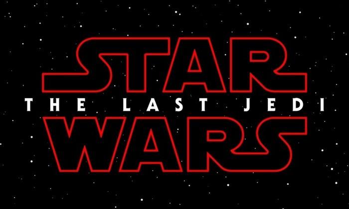 Опубликован первый тизер восьмой части «Звездных войн»