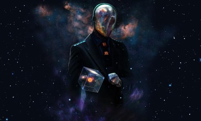 Инопланетяне существуют. И они способны связаться с Землей