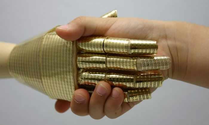 Бионическая кожа поможет диагностировать опухоли