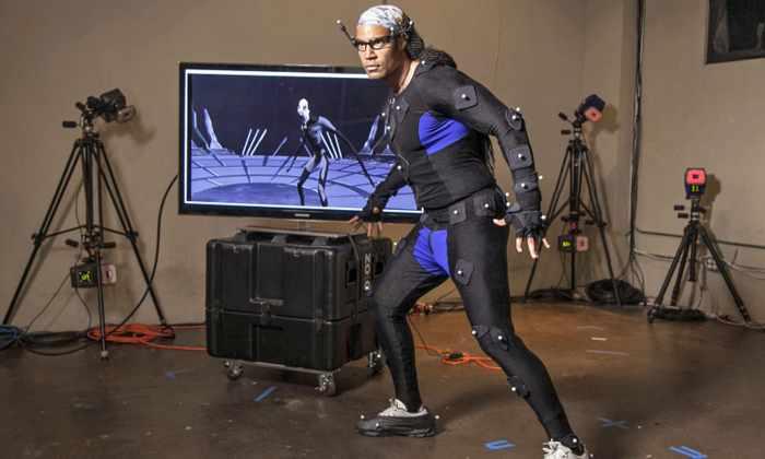 Новая технология захвата движений от Disney облегчит жизнь актерам
