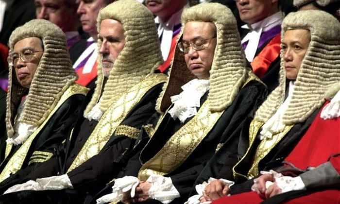 Компьютер предсказал результаты слушаний в Европейском суде с точностью 79%
