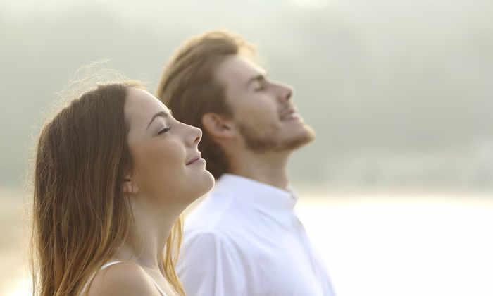 Нос vs рот. Способ дыхания влияет на мысли и чувства