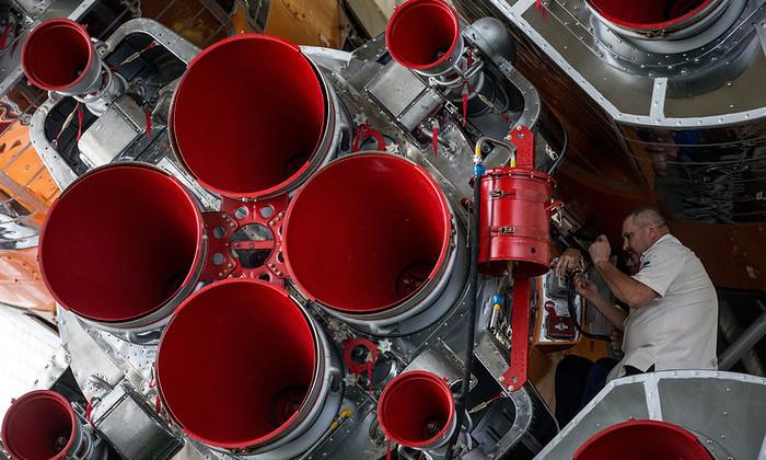 Роскосмос перенесет полет космического корабля