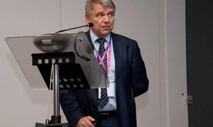 Российский ученый получил премию