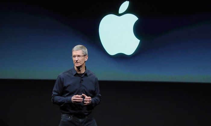Apple назначила на 21 марта презентацию новых гаджетов