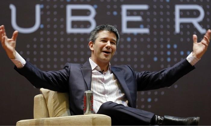 Более 1000 сотрудников Uber требуют возвращения уволенного руководителя