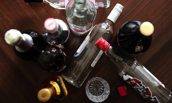 Алкоголь вызывает 7 видов рака – не только рак печени