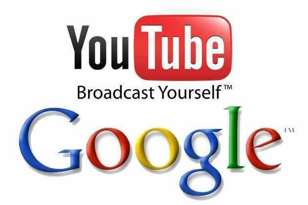 Google считает, что YouTube часто эффективнее телерекламы