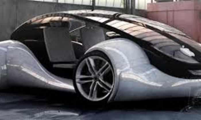 Выпускать электромобиль iCar для Apple вероятно станет Magna Steyr