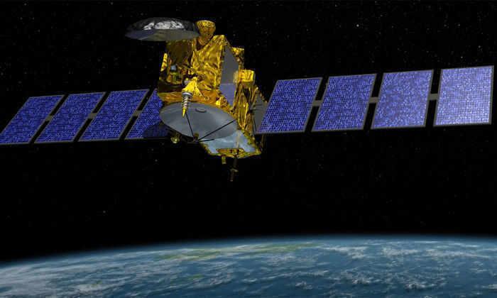 SpaceX запустит новый спутник для исследования океанов