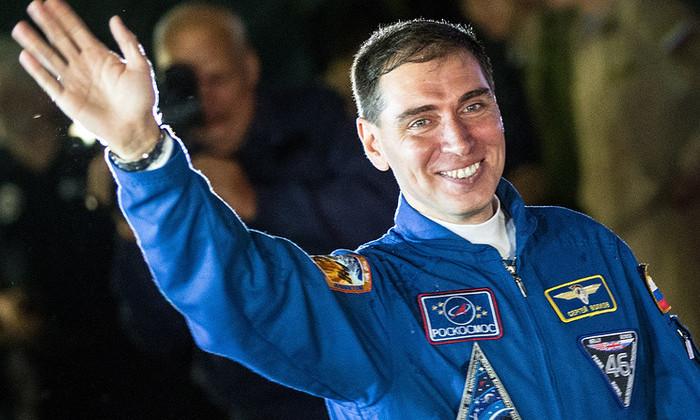 Российский космический отряд покинут еще несколько космонавтов
