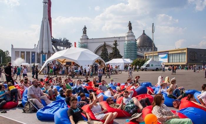 Лекции и перформансы: в Москве пройдет уличный фестиваль «Политех»
