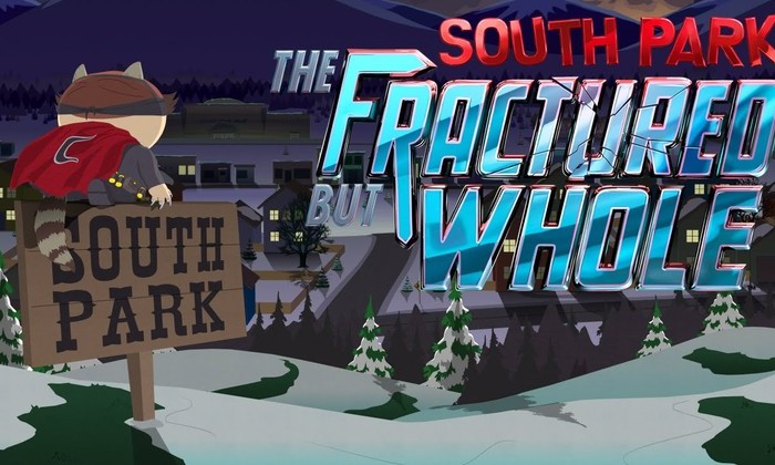 У игры South Park: The Fractured But Whole появилась новая дата релиза